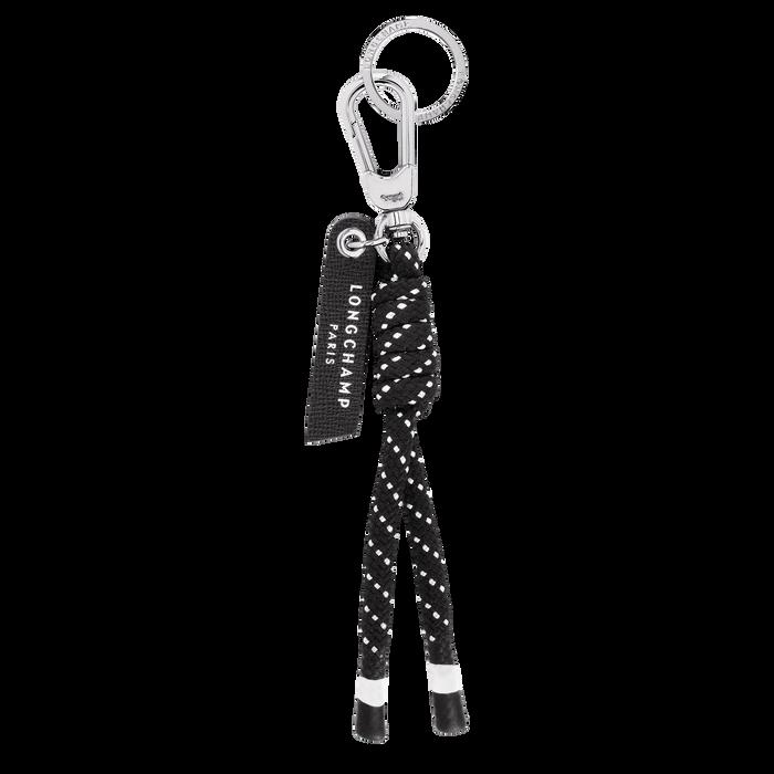 Porte-clés, Noir/Ebène - Vue 1 de 1 - agrandir le zoom