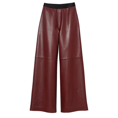 Trousers, Mahogany - View 1 of 1 -