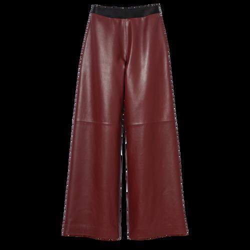 Pantalon, Acajou - Vue 1 de 1 -