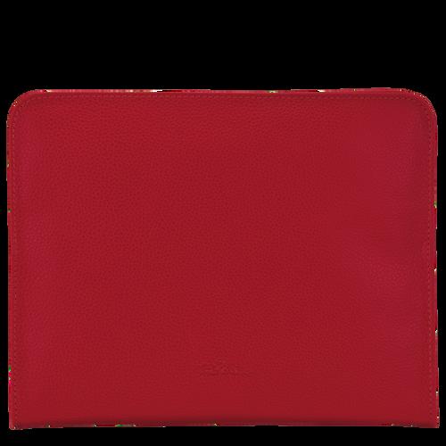 Le Foulonné iPad® 保護殼, 紅色