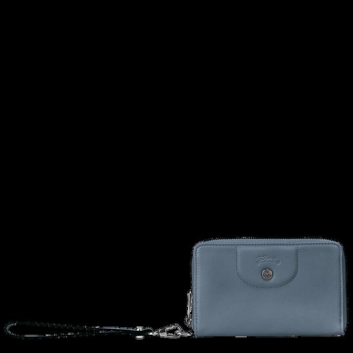 Brieftasche im Kompaktformat, Nordisch - Ansicht 1 von 2 - Zoom vergrößern