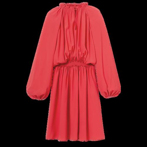 Dress, Goji, hi-res - View 1 of 1