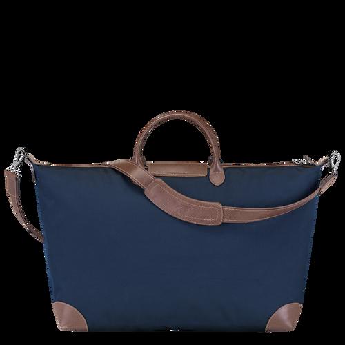 Reisetasche XL, Blau - Ansicht 3 von 3 -