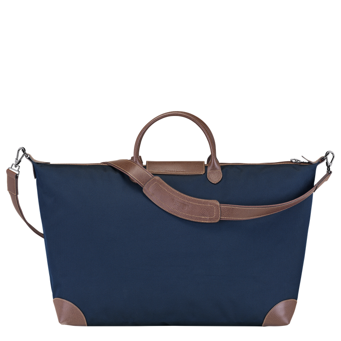 Reisetasche XL, Blau - Ansicht 3 von 3 - Zoom vergrößern