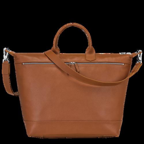 Reisetasche, Caramel - Ansicht 3 von 3 -