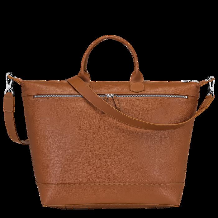 Reisetasche, Caramel - Ansicht 3 von 3 - Zoom vergrößern