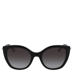 Sunglasses, 304 Ebony, hi-res