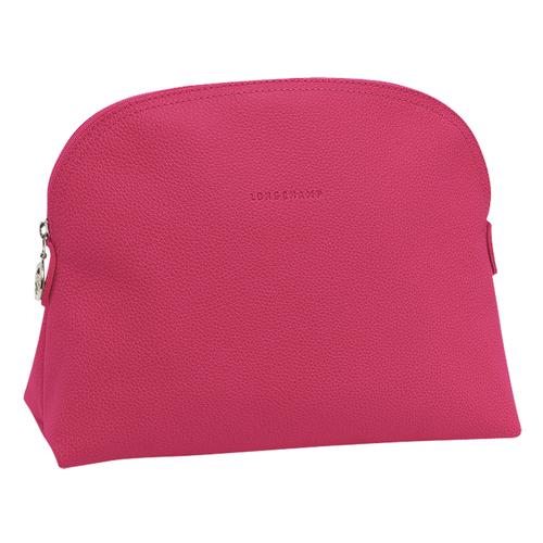 Toiletry bag, 018 Pink, hi-res