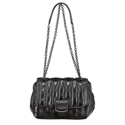 Crossbody bag S, Black