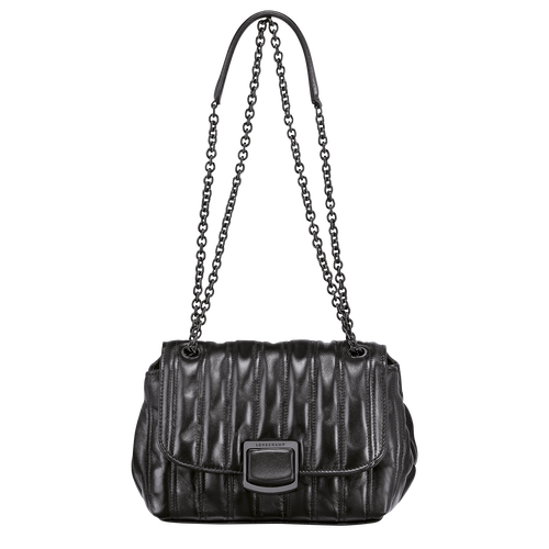 Crossbody bag S, Black - View 1 of  4.0 -