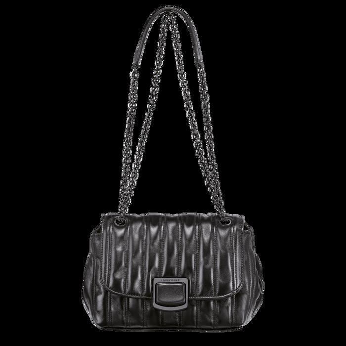 Crossbody bag S, Black - View 1 of  4.0 - zoom in