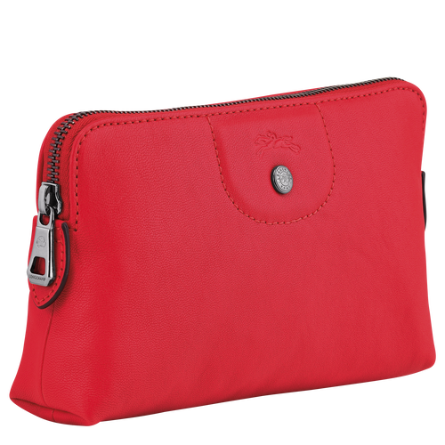 Pouch, Red - View 2 of 3 -