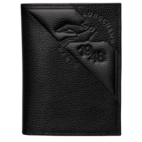 Card holder, Black, hi-res - View 1 of 2