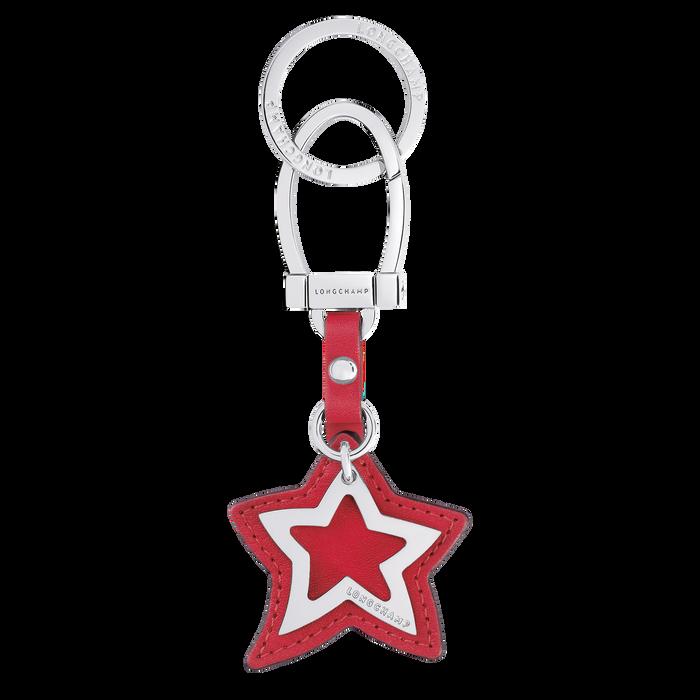 Herbst-Winter-Kollektion 2021 Schlüsselanhänger, Rot Kiss