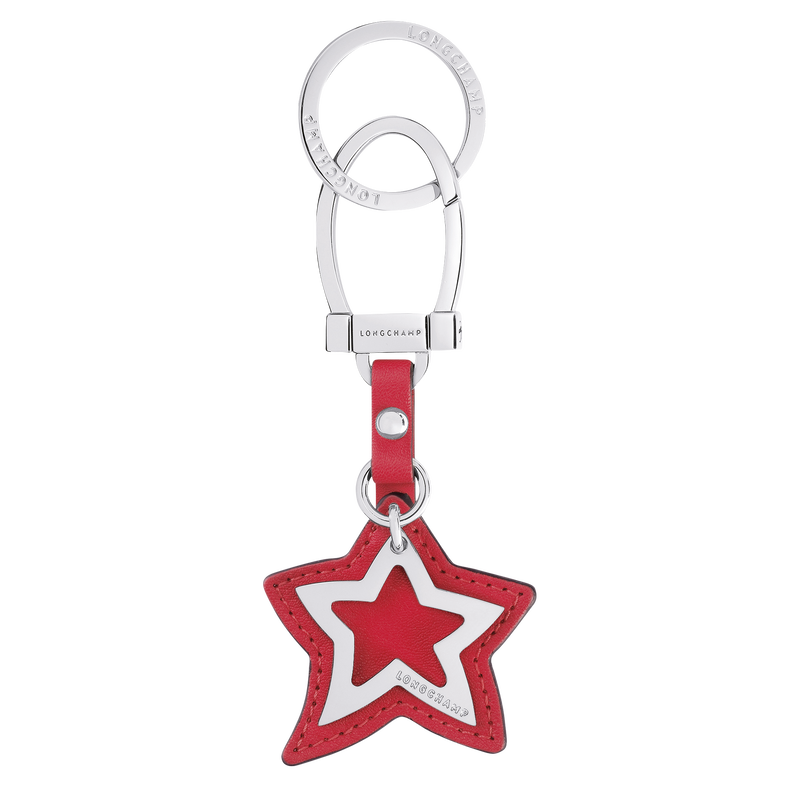 Fall-Winter 2021 Collection Key-rings, Red Kiss