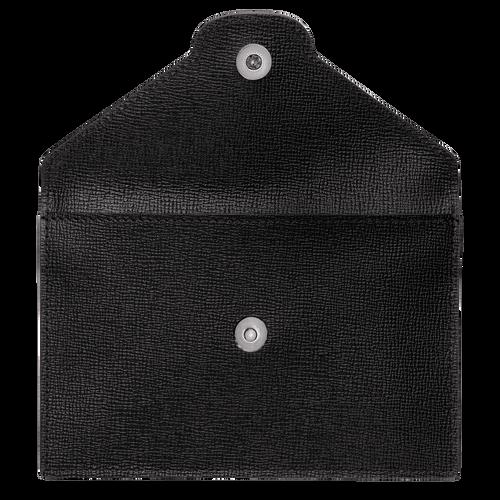 Porte-cartes, 001 Noir, hi-res