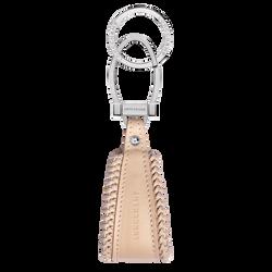 Key ring, 507 Powder Pink, hi-res