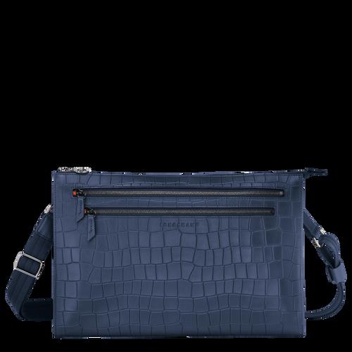 Messenger bag, Navy, hi-res - View 1 of 3