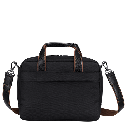 Travel bag, Black - View 3 of  4 -