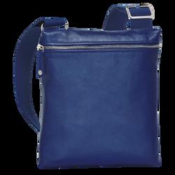 Crossbody bag, 169 Blue, hi-res