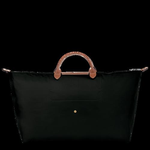 르 플리아쥬 트래블백 XL, 블랙
