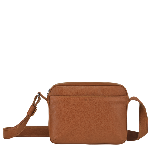 Crossbody bag, Caramel - View 1 of  3 -