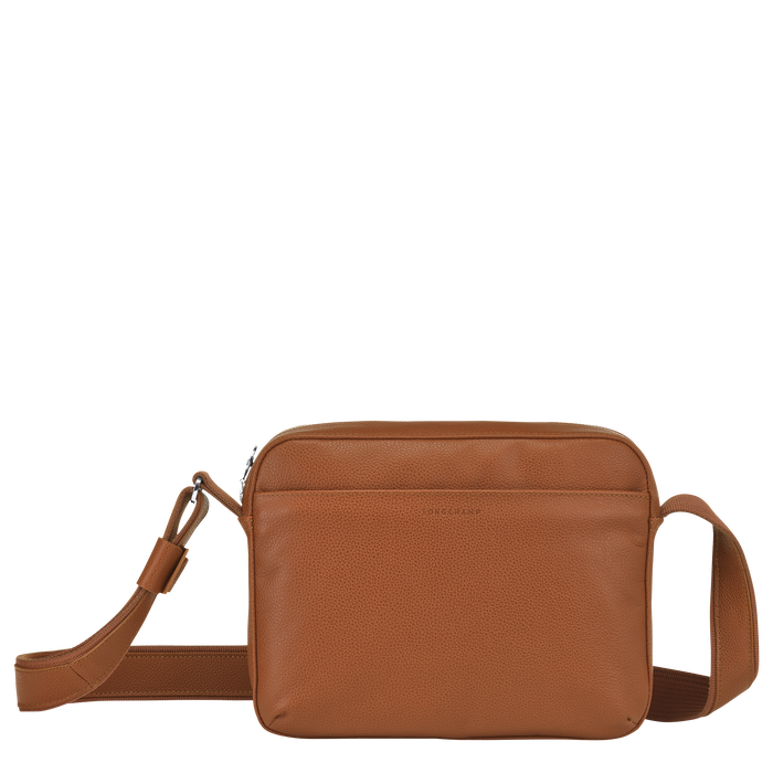 Crossbody bag, Caramel - View 1 of  3 - zoom in