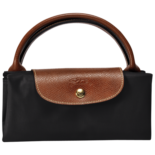 View 3 of Travel bag L, 001 Black, hi-res