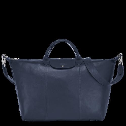 Bolsa de viaje L, Azul oscuro - Vista 1 de 3 -