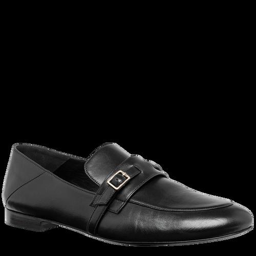Loafer, Schwarz - Ansicht 2 von 3 -