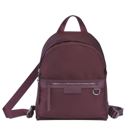Backpack S, Gold/Violet
