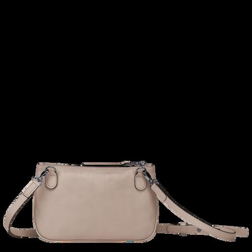 Crossbody bag, Brown - View 3 of  3 -