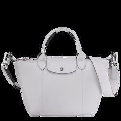 Tas met handgreep aan de bovenkant