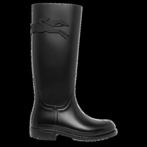 Boots, Black/Ebony - View 1 of 3 -