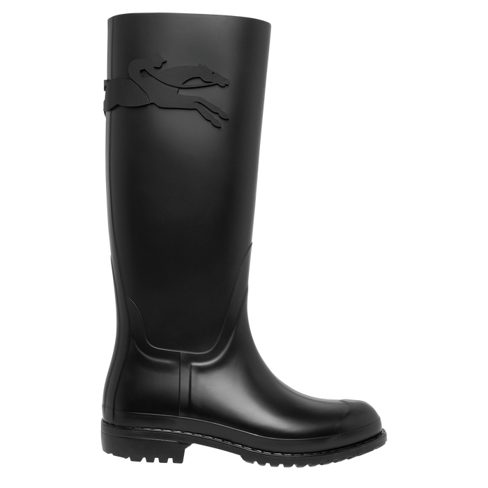 Boots, Black/Ebony - View 1 of 3 - zoom in