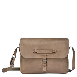 Schultertasche, 015 Taupe, hi-res