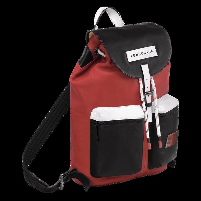 後背包 L, 磚紅色, hi-res - 2 的視圖 3