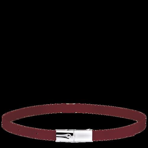 Ladies' belt, Brandy, hi-res - View 1 of 1