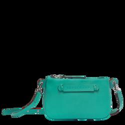 Cross body bag, D91 Emerald, hi-res