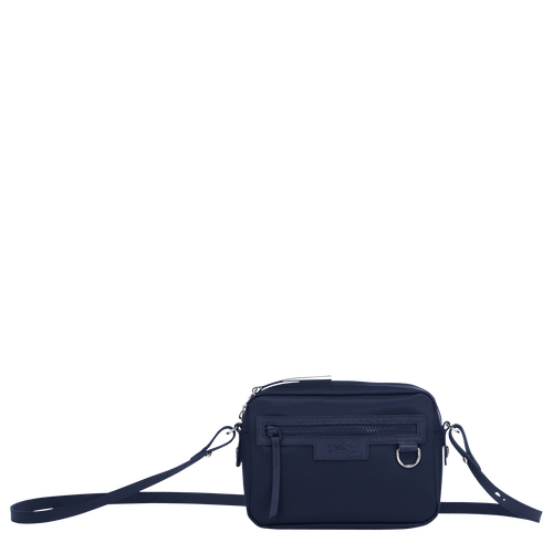 Crossbody bag, Navy - View 1 of  4 -