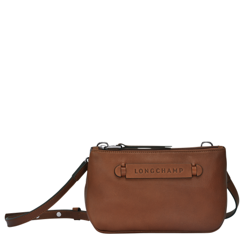 Cross body bag, Cognac, hi-res - View 1 of 3