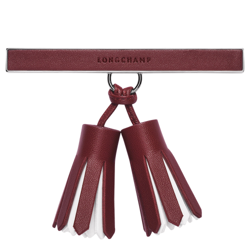 Clip, 945 Red lacquer, hi-res