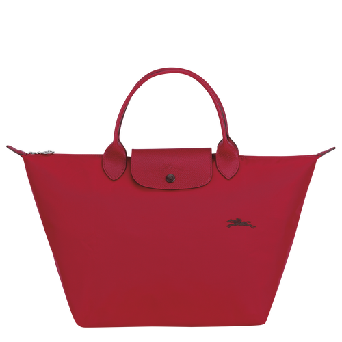 Top handle bag M, Red Kiss/Peony - View 1 of  5 -