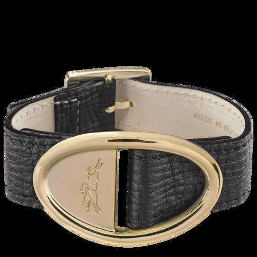 Armband, Schwarz - Ansicht 1 von 1.0 -