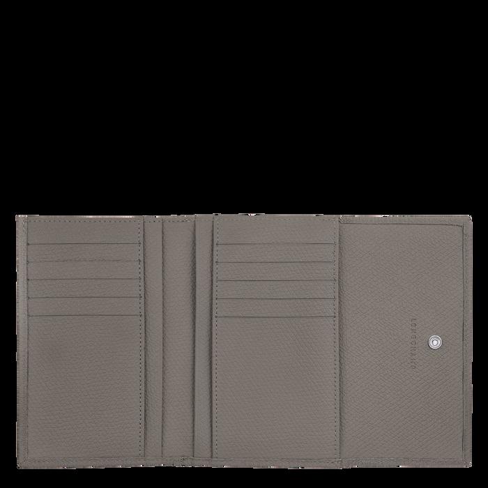 Roseau Compact wallet, Turtledove
