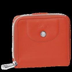 Portefeuille compact, D93 Safran, hi-res