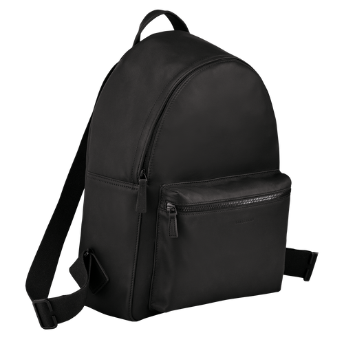 View 2 of Backpack, 001 Black, hi-res