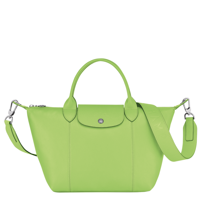 Bolso con asa superior S, Verde - Vista 1 de 3 - ampliar el zoom