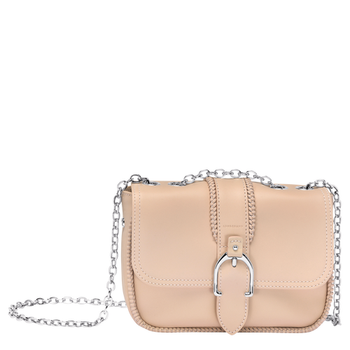 View 1 of Shoulder Bag XS, 507 Powder Pink, hi-res