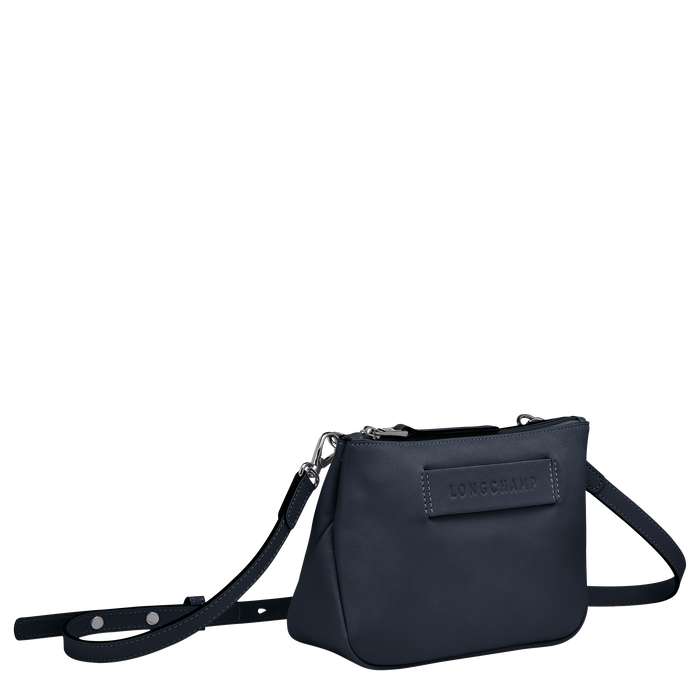 Crossbody bag, Midnight blue - View 2 of  3 - zoom in